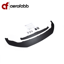 Load image into Gallery viewer, aerofabb Front Splitter MK2 VW Tiguan R-Line