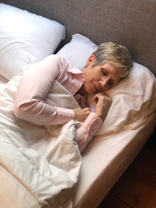How exactly does a weighted blanket work?