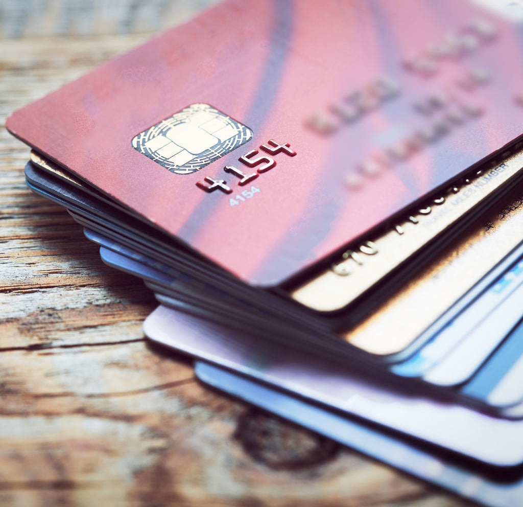 SHOULD I HAVE AN AIRLINE CREDIT CARD?