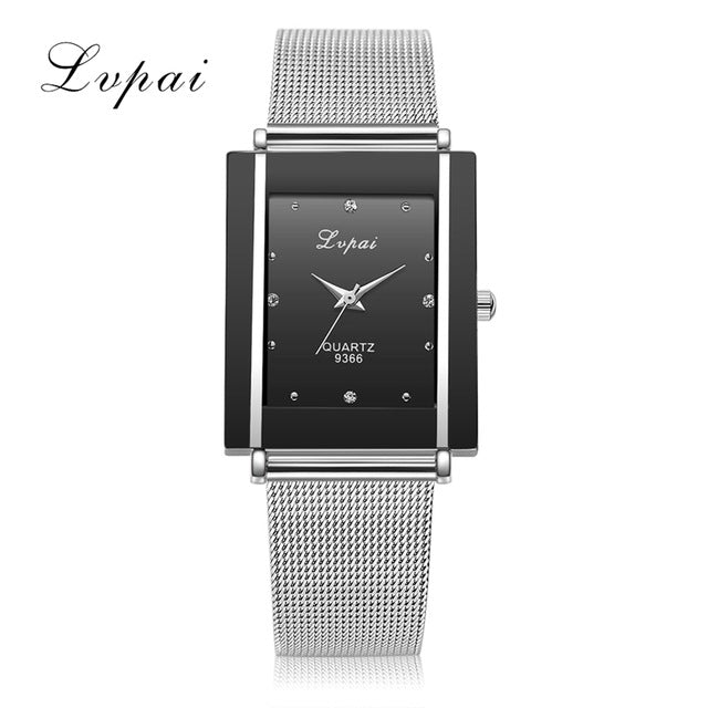 Women's Luxury Mesh Strap Watch