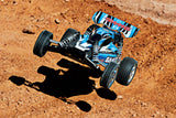 Traxxas 1/10 Bandit XL-5 2WD Buggy Brushed RTR