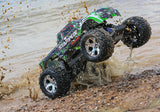 Traxxas 1/10 Stampede Monster Truck Brushed RTR