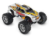 Traxxas 1/10 T-Maxx Classic Nitro 4x4 Monster Truck Ready to Run
