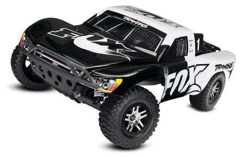 Traxxas 1/10 Slash VXL 2WD Brushless Short Course Truck
