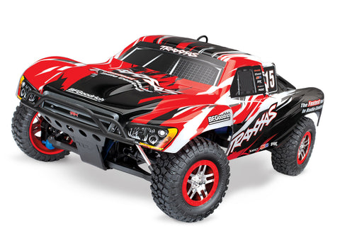Traxxas 1/10 Slayer Pro 4WD Nitro Ready to Run