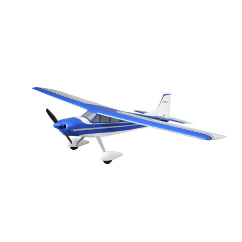 E-flite Valiant 1.3m BNF Basic with AS3X and SAFE Select