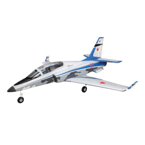 E-flite Viper 70mm EDF Jet BNF Basic with AS3X and SAFE Select