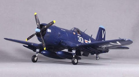 FMS F4U Corsair PNP, 1400mm