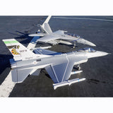 FMS F-16C Fighting Falcon PNP, 70mm EDF Jet