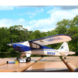 Hobby Zone Sport Cub S BNF with SAFE