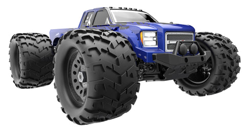Redcat Landslide XTE 1/8 Scale Brushless Electric Monster Truck (BATTERIES & CHARGER NOT INCLUDED)