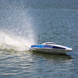 "Pro Boat Sonicwake 36"" Self-Righting Brushless"