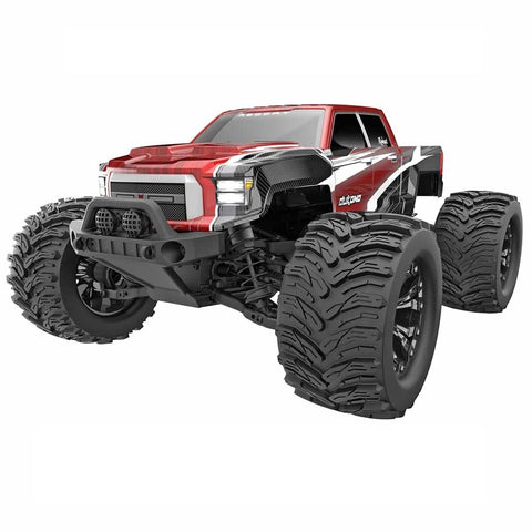 Redcat Dukono 1/10 Scale Electric Monster Truck