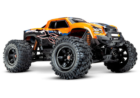 Traxxas X-Maxx Brushless Electric Monster Truck