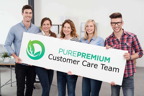 PurePremium Customer Care Team