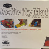 Buster Activity Mat for Dogs - packaging