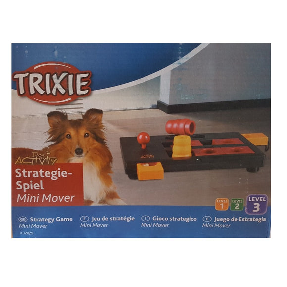 Trixie Activity Mini Mover