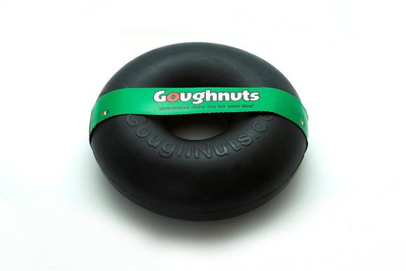 Goughnuts MaXX Black Ring
