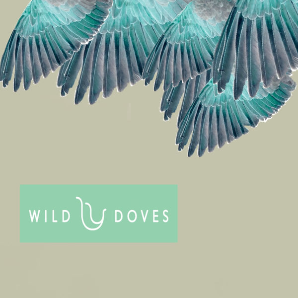 Wild Doves Gift Card - Gift Card