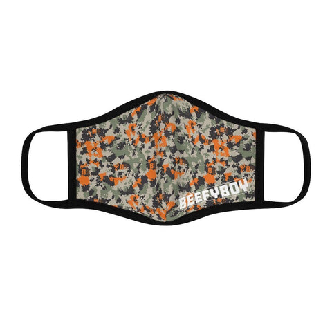 Accessories - Camo21 Face Mask