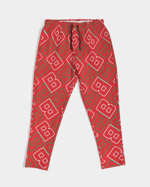 BB Holiday 2020 Joggers
