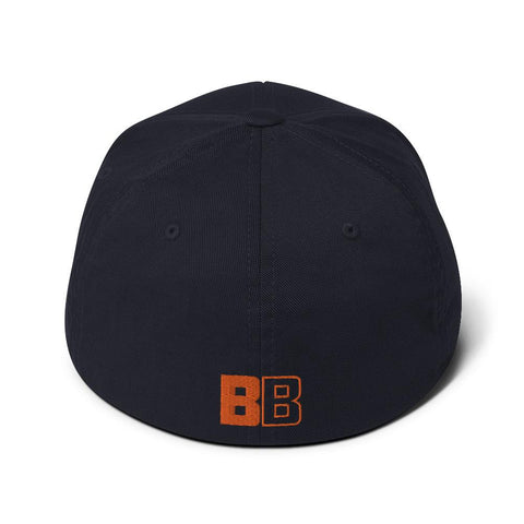 NEW BEEFY Fitted Cap