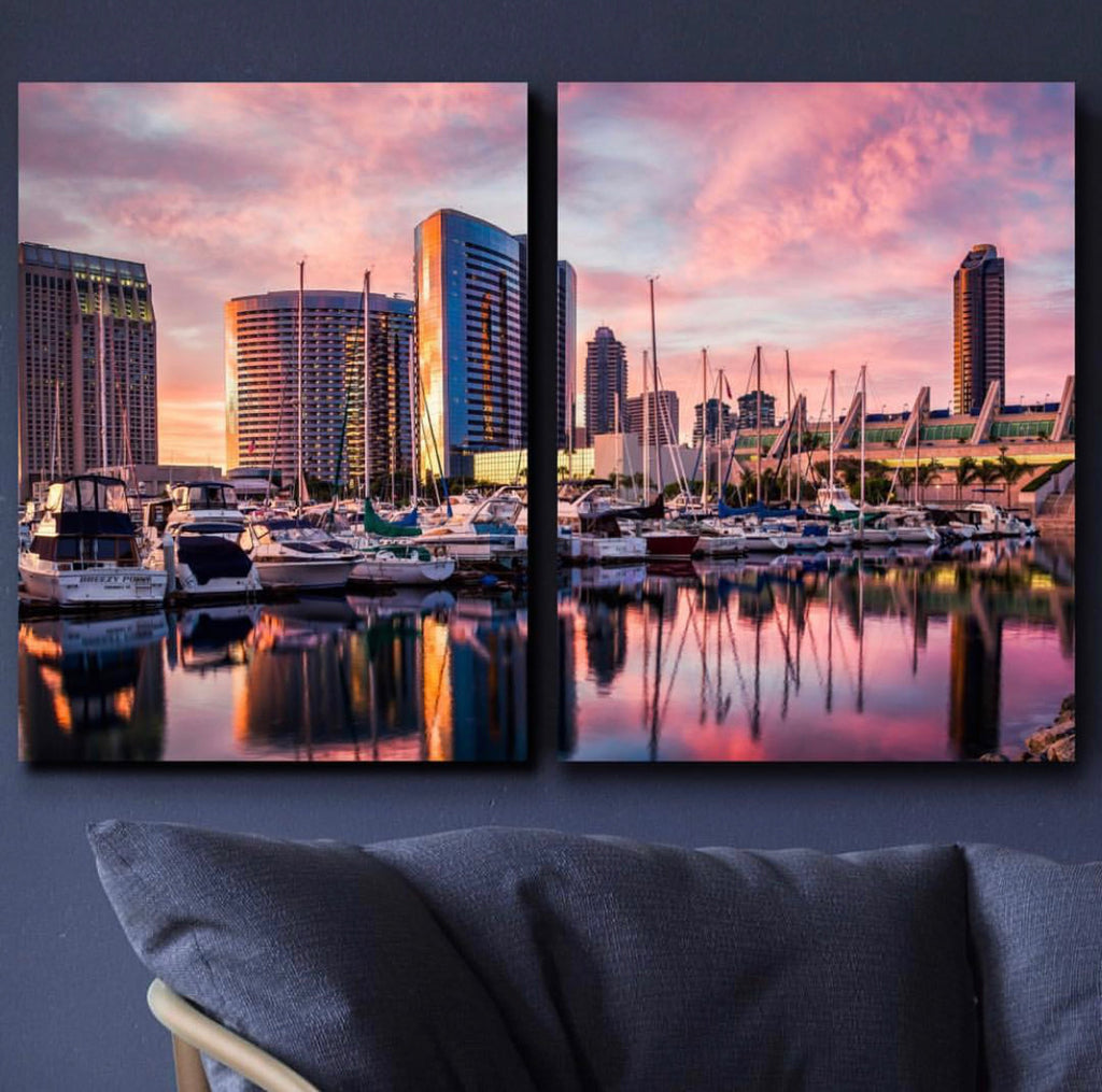 Top 6 Incredible Benefits Of Metal Prints