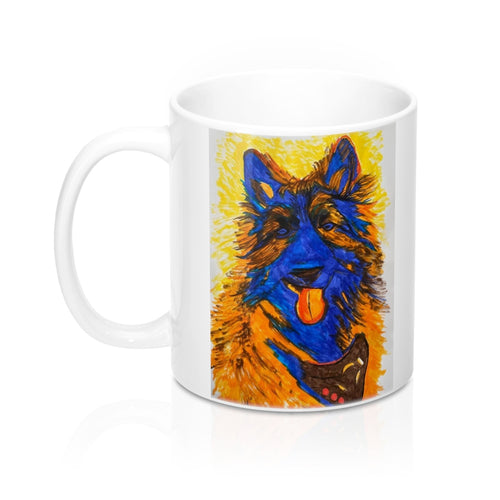 Print on Demand - GSD Mug