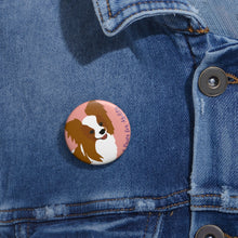 Print on Demand - Pap Pin Buttons