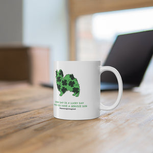 Print on Demand - Lucky SD Pap Mugs