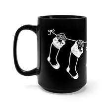 Print on Demand - 4 Paws Christmas Mug