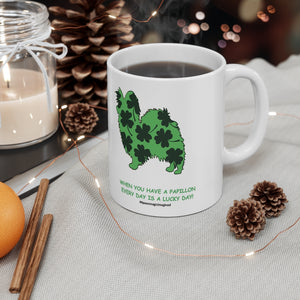 Print on Demand - Lucky Pap Mug