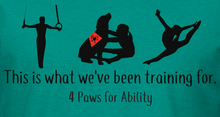 Tee - This is What We've Been Training For