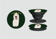 Accessories - 4 Paws PopSockets Pre-Sale