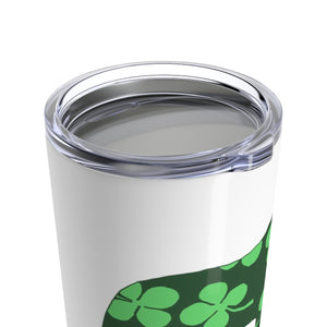 Print on Demand - Lucky SD newfie Tumbler 20oz