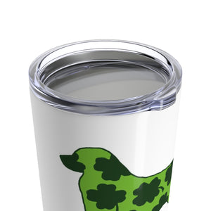 Print on Demand - Lucky Golden Tumbler 20oz