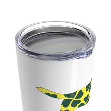 Lucky SD Lab Tumbler 20oz