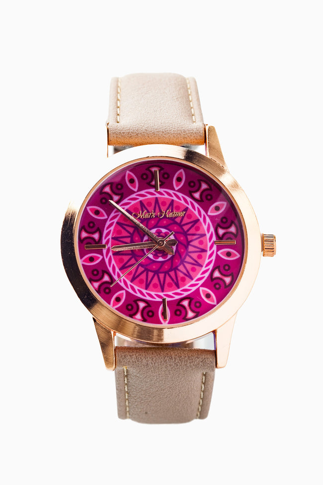 Tribal Face Watch