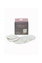 CupCake Nursing Pads + Waterproof Carry Pouch