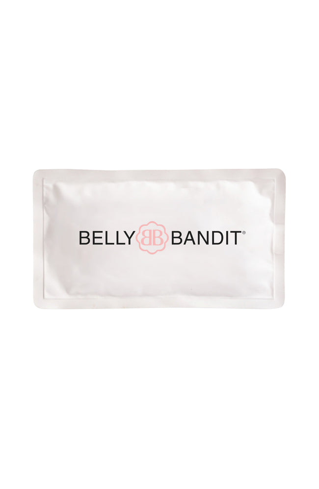 Beige Belly Bandits Maternity Support Band