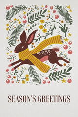 PinkBlush Season's Greetings Email Gift Card