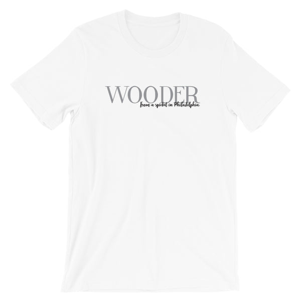 Wooder T-Shirt - Tee Gurls