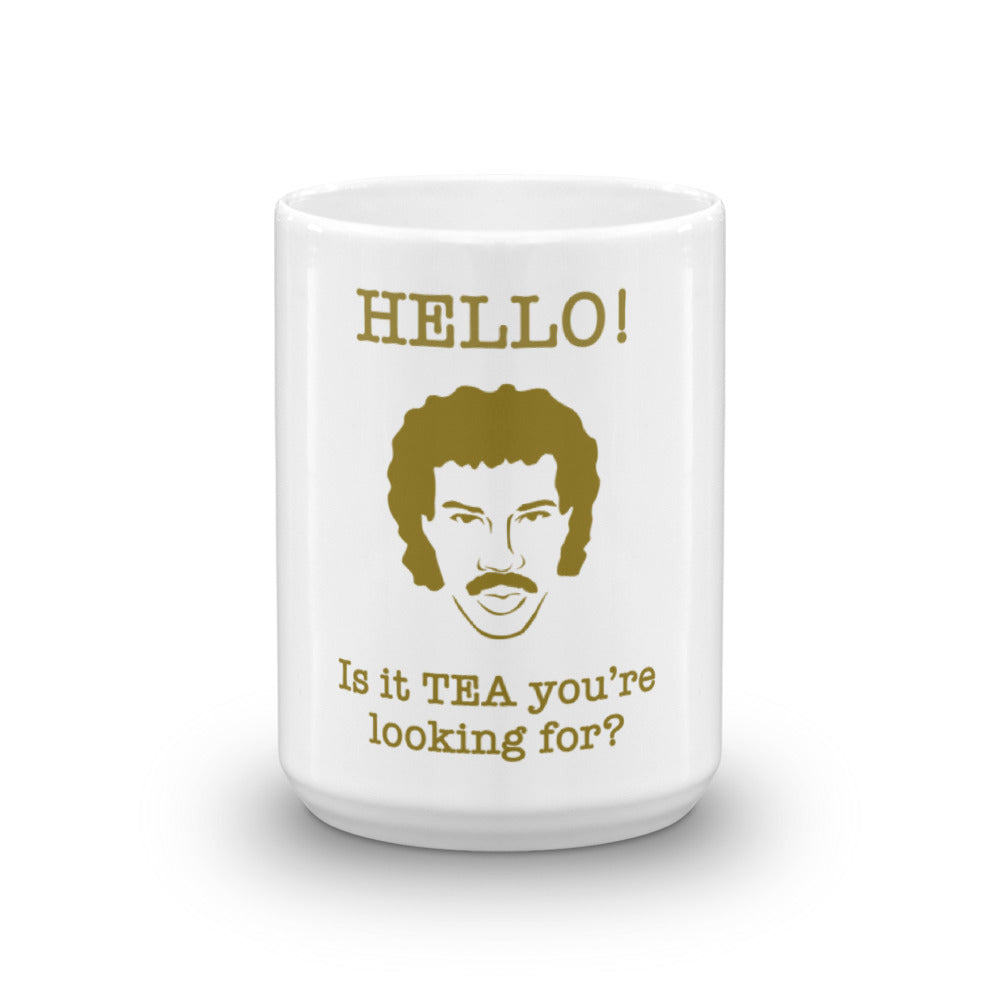 Is It Mug You Looking For? - Tee Gurls