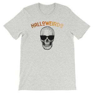 Halloweirdo T-Shirt - Tee Gurls