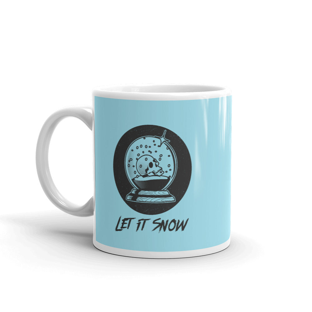 Let It Snow Mug - Tee Gurls