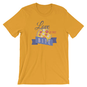Love At First Bite T-Shirt - Tee Gurls