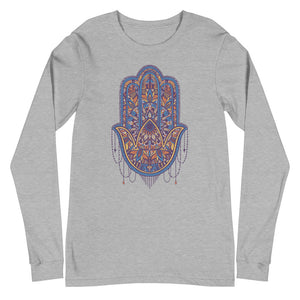 Magic Hamsa Long Sleeve