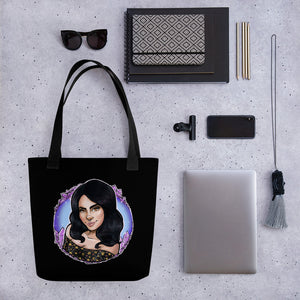 Oracle Artistry Tote - Tee Gurls