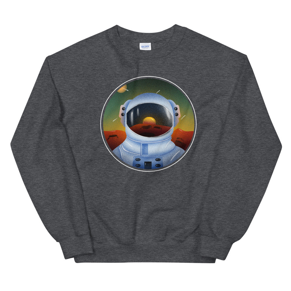 Space Cowboy Sweatshirt
