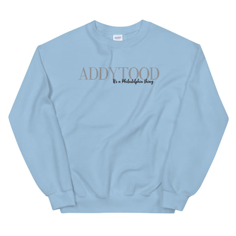 Attytood Sweatshirt - Tee Gurls
